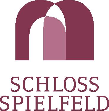 Schloss Spielfeld Logo